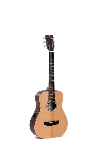 Travel Guitar - TM-12E