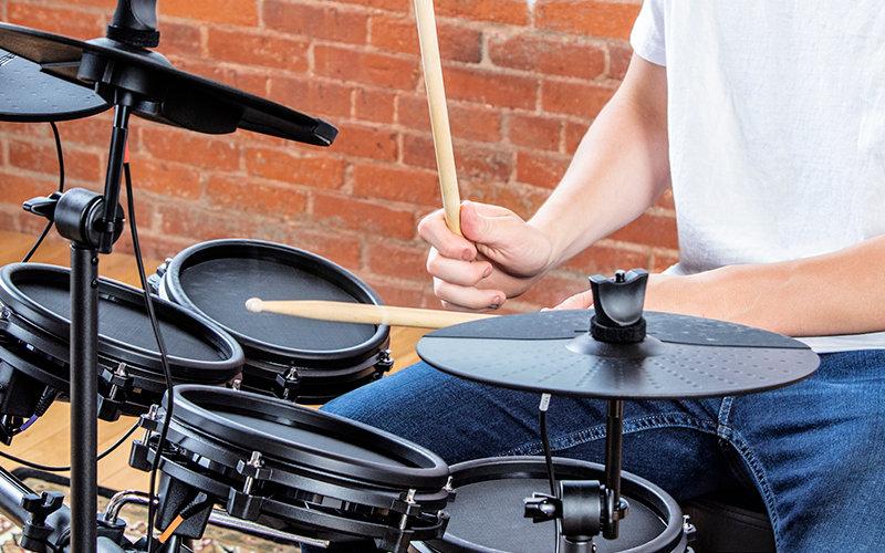 electric drumkit malta