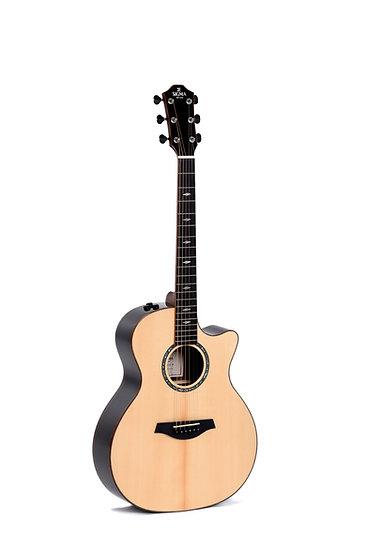 sigma guitars malta