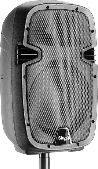 RIOTBOX10 Stagg 2-way active Speaker | 60 watts peak power