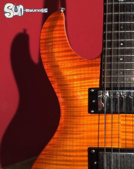 DEAN HARDTAIL  | USA, Guitar, Electric Guitar