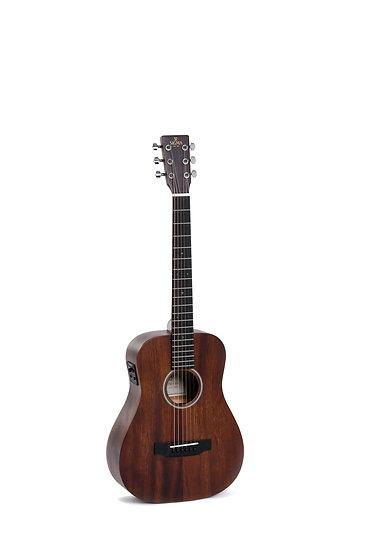 Travel Guitar - TM-15E+