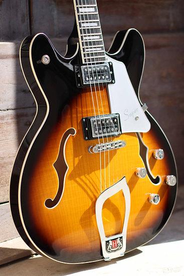 hagstrom guitars online