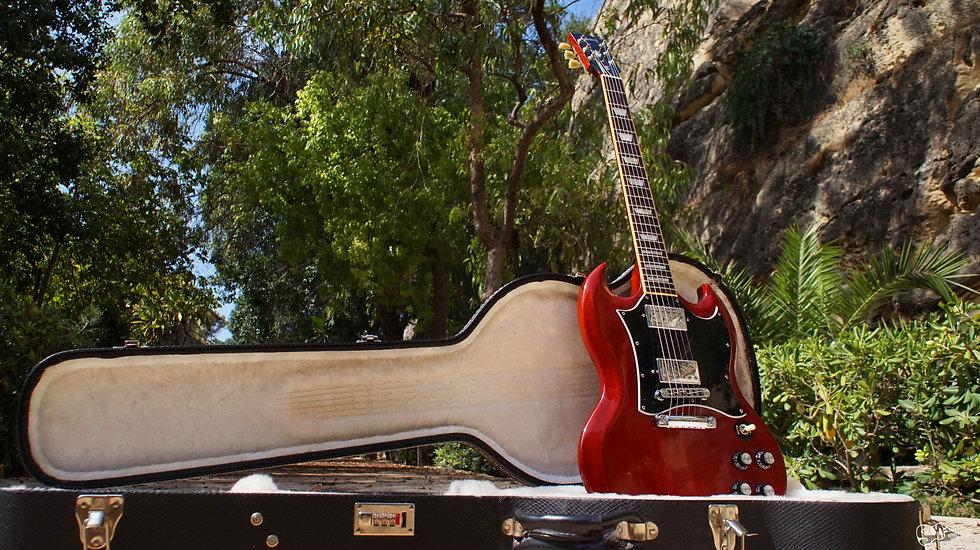 Gibson SG Standard | 2008