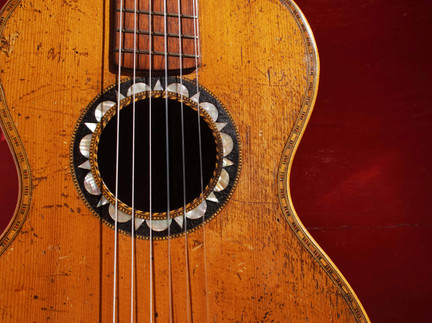 Heat, Cold and Humidity: How to Protect Your Guitar
