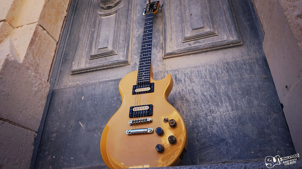 Gibson Invader, Electric Guitar, Guitar