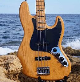 Fender American Deluxe Jazz Bass | 2011
