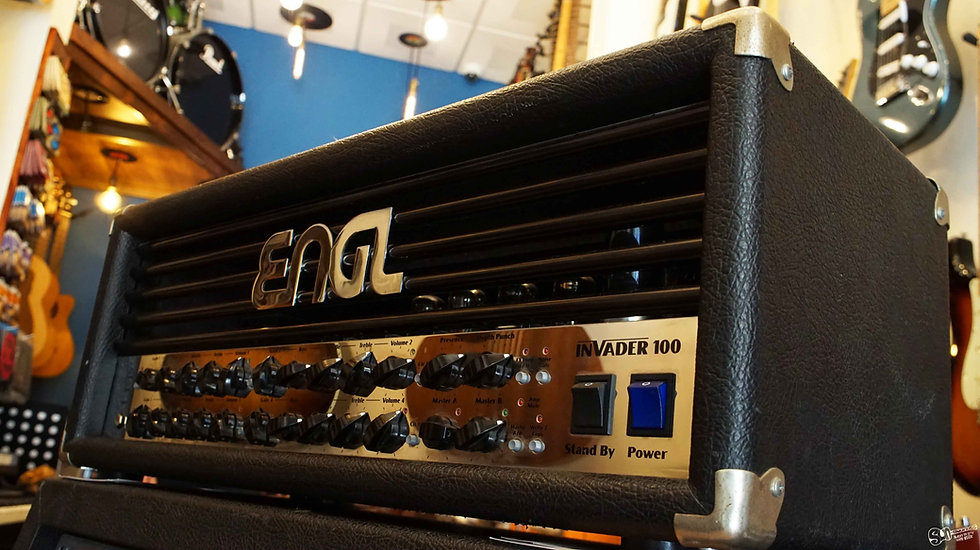 ENGL amps malta