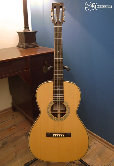 Sigma 000r-28vs, Guitar, Sigma-Guitars