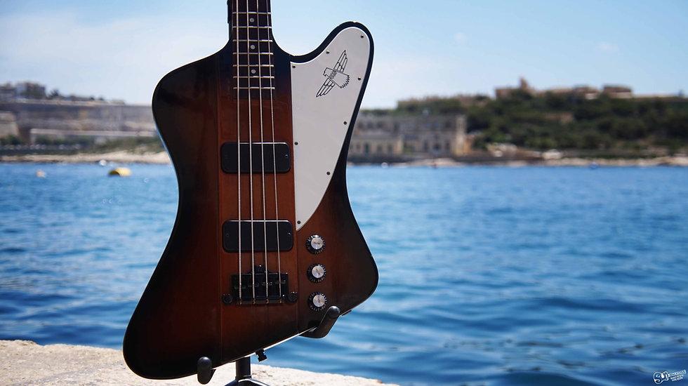 Gibson Thunderbird IV MALTA