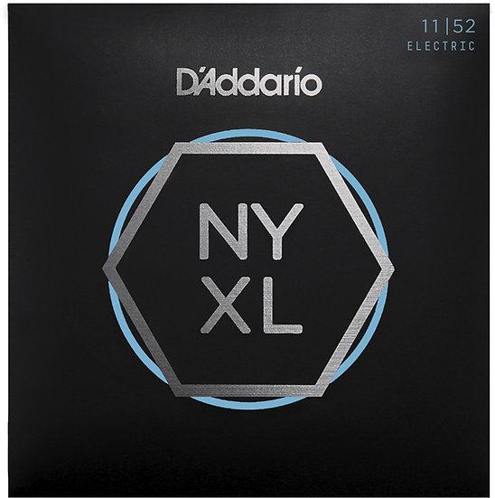 Strings | D'addario NYXL1152 | Boutique