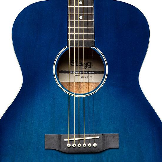 Acoustic Guitar | SA35 A-TB