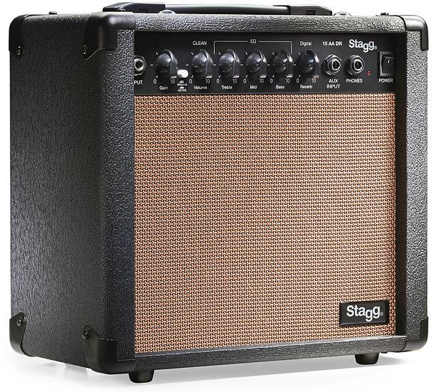 cheap acoustic guitar amp malta