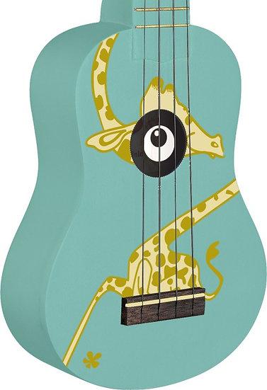soprano ukuleles malta