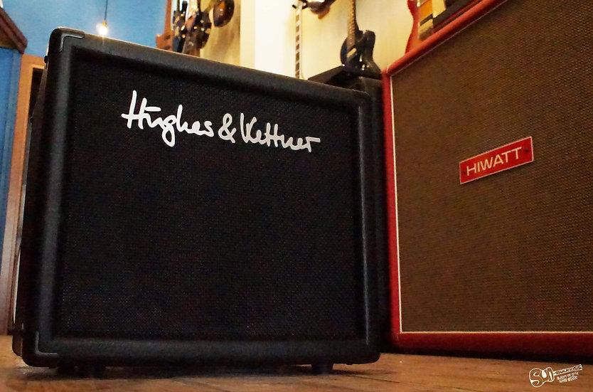 Hughes & Kettner Cabinet | TM 110