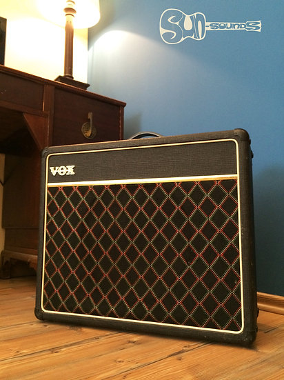 Vintage VOX Escort 30, Amplifier, Amp