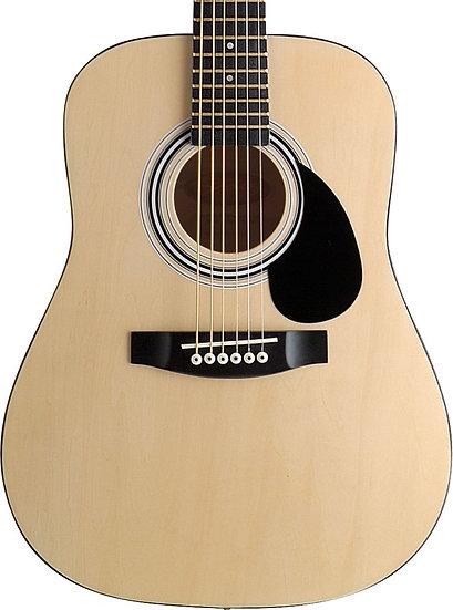 SW201 N 1/2 acoustic guitar