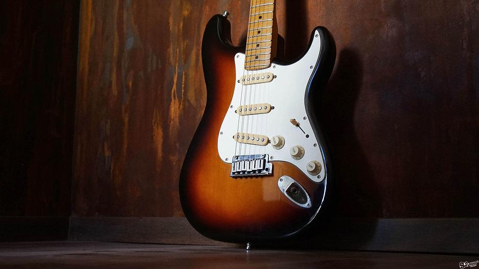 Fender Stratocaster 1989 | USA