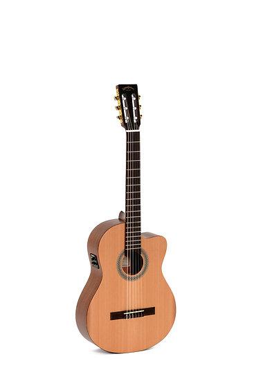 Classical Guitar | CMC-STE