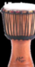 Afro-Ton Djembe