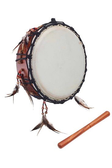 ritual drum malta