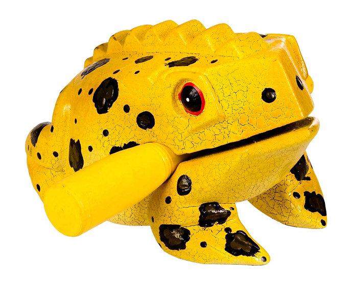 froggy instrument malta