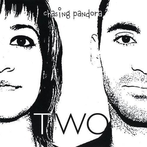 Chasing Pandora - TWO, Album Cover
