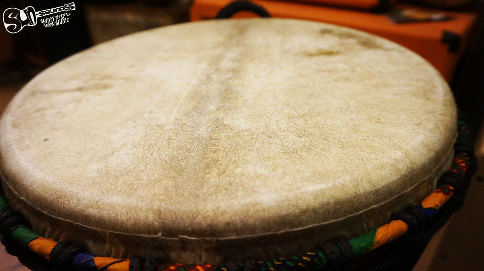 Afroton AD 006 Djembe, Djembe, Percussion
