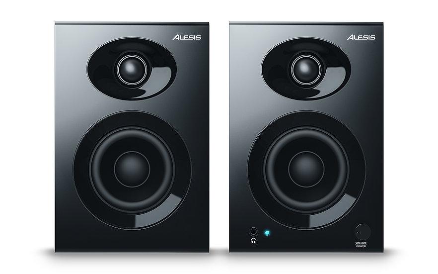 speakers home studio malta