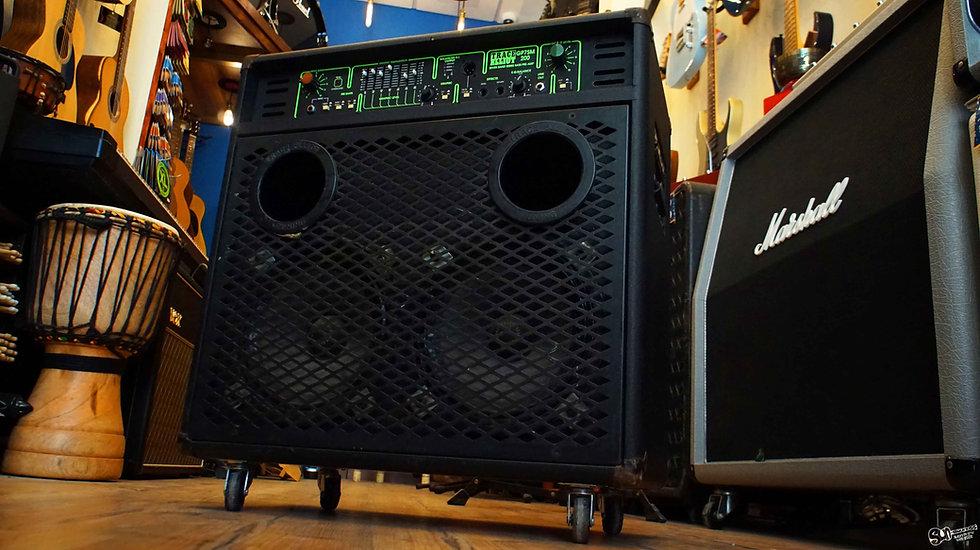 "Trace Elliot GP7SM 250 2x10"" 250 Watt | Bass Combo Amplifier"