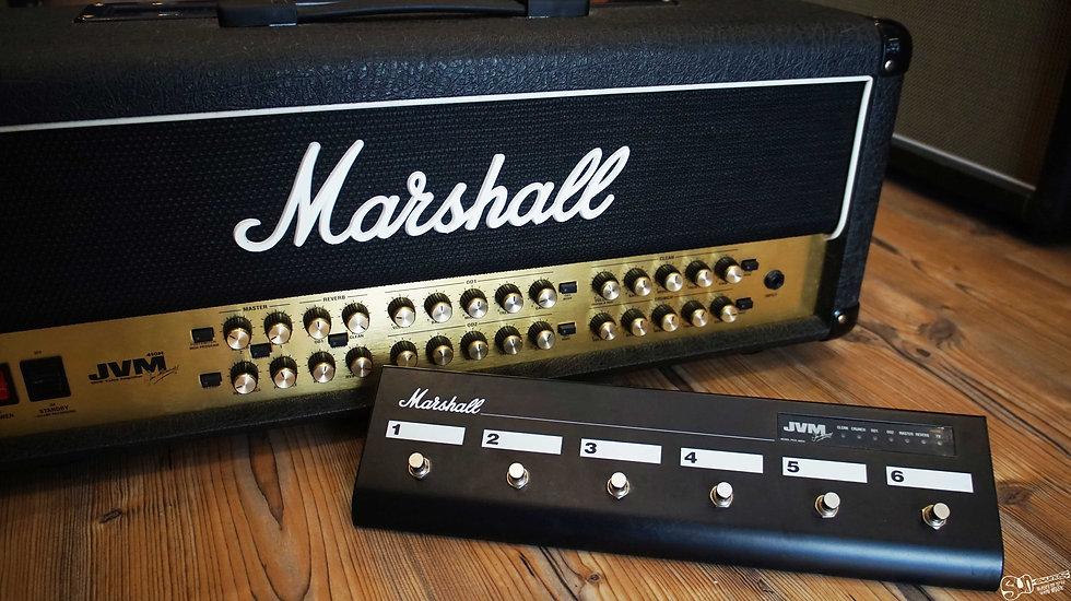 Marshall JVM 410H malta