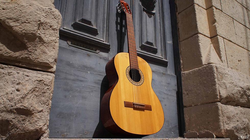 Strunal Classical Guitar | 470 H