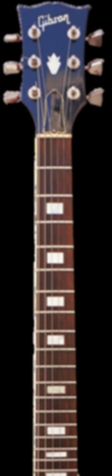 Gibson ES339 Sun-Sounds