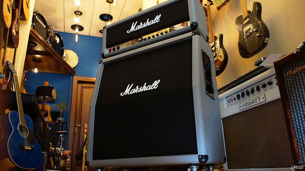 marshall amps malta