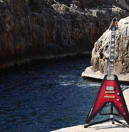 Gibson Flying V 50th Anniversary | 2008 | Guitar of the year | 1of1000