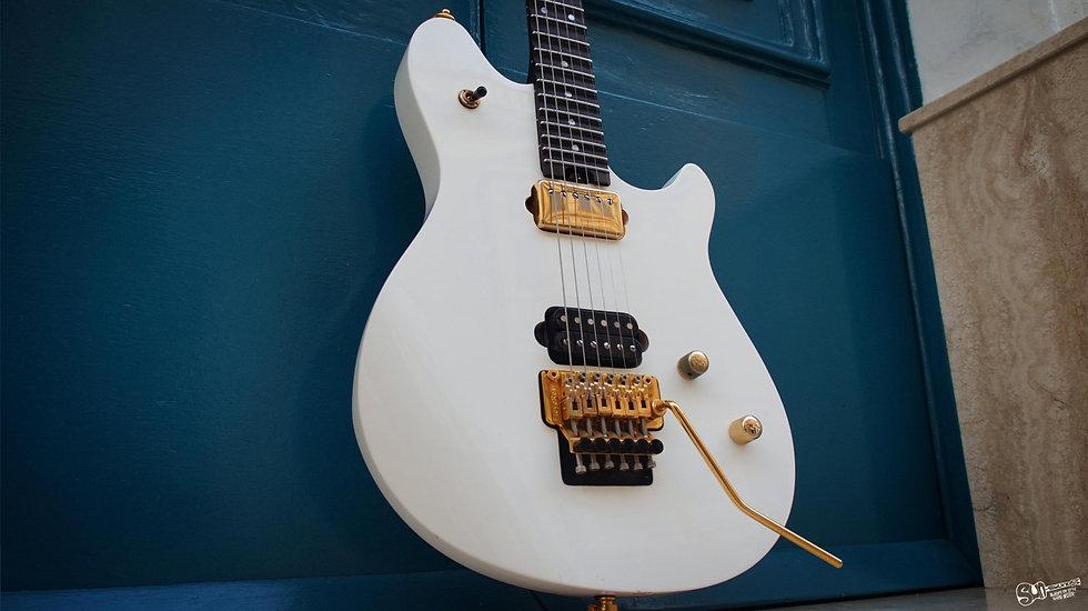 EVH Guitars Malta
