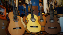Manuel Rodriguez Guitars @ Sun-Sounds!