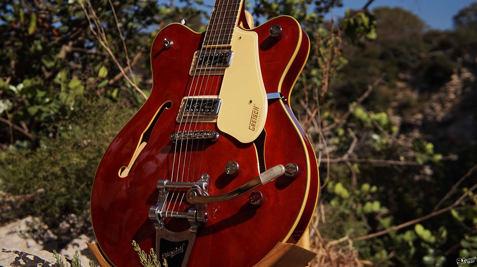 Gretsch G5622T | Electromatic Centre Block