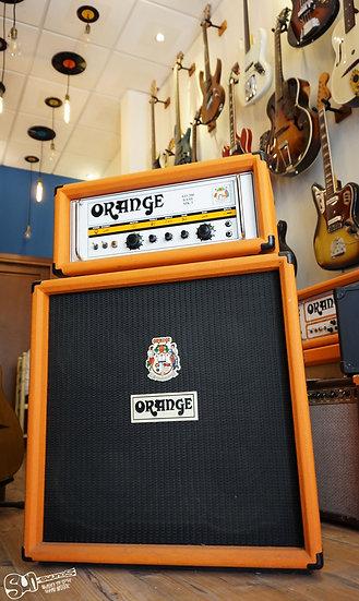 Orange AD200 Bass MK3 head & OBC410 Cab, Amplifier, Amp, Orange Amp