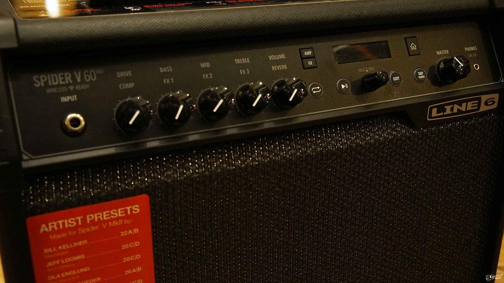 line 6 amplifiers in malta