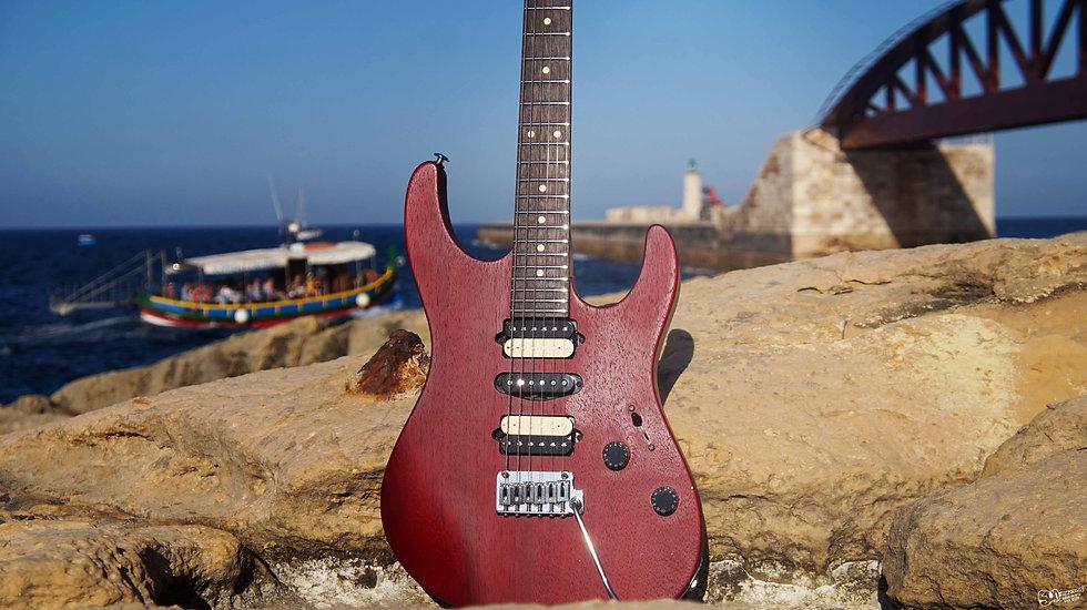 Suhr Guitars Malta