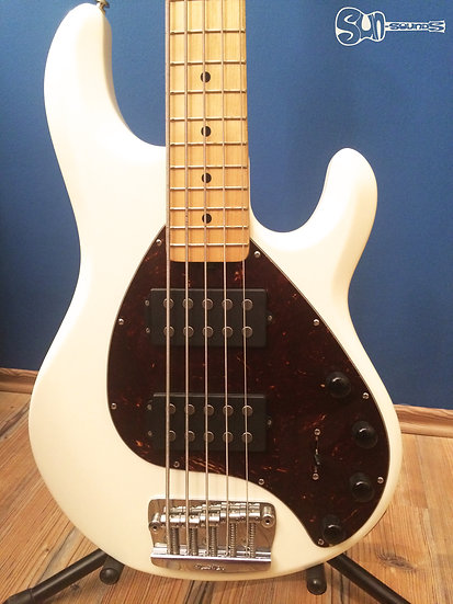 MUSICMAN STINGRAY 5, Guitar, Electric Guitar