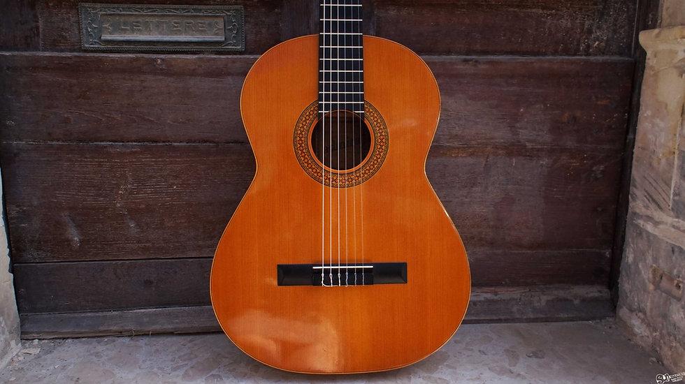 admira guitars malta