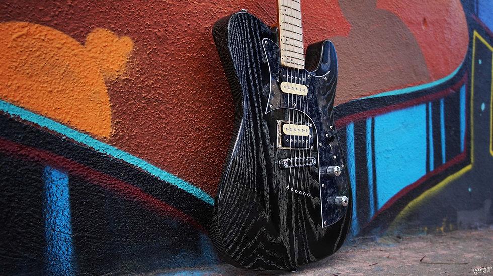 Black Tiger | MC Guitars