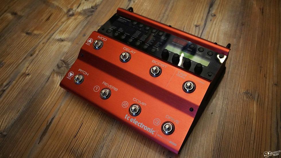tc electronic pedal | NOVA SYSTEM LIMITED