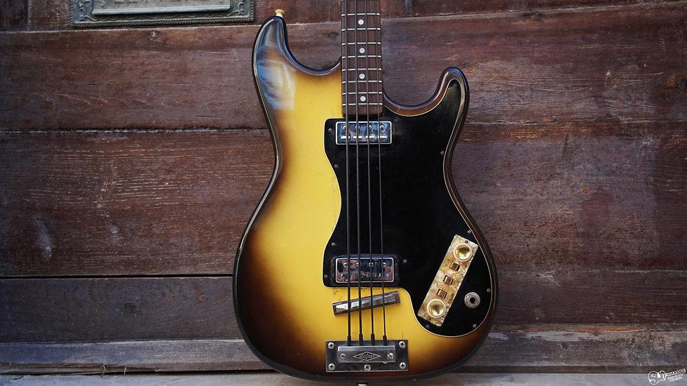 Hofner Vintage 182 Bass | 1962