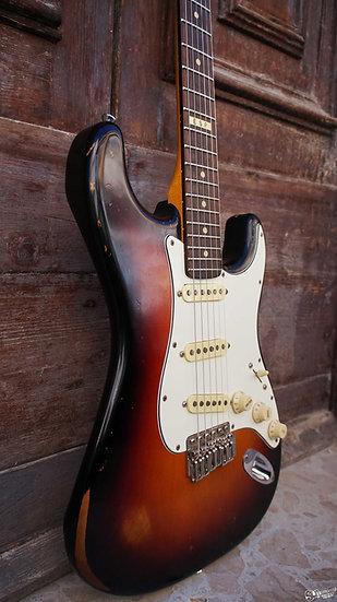 esp used guitar