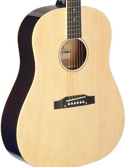 cheap acoustic guitar malta