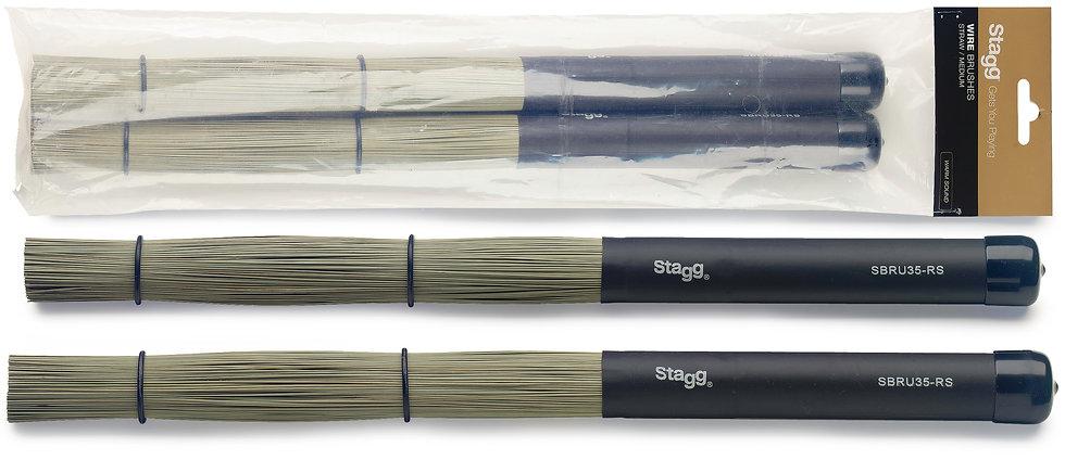 Polybristle straw brushes Malta