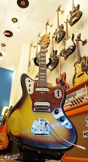 FENDER JAGUAR - 1966, Guitar, Electric Guitar